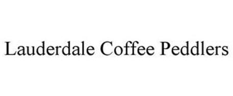 LAUDERDALE COFFEE PEDDLERS