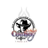 NEW COFFEE FOR A NEW GENERATION, URBAN COWBOY COFFEE, 1 PETER 2:9