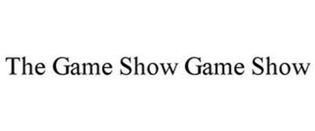 THE GAME SHOW GAME SHOW