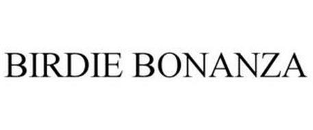 BIRDIE BONANZA