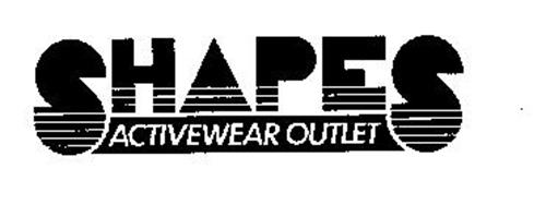 SHAPES ACTIVEWEAR OUTLET