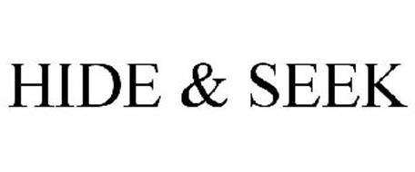 Logo Hide And Seek