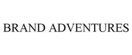 BRAND ADVENTURES