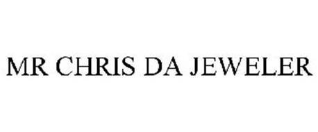 MR CHRIS DA JEWELER