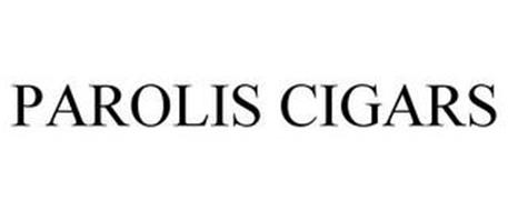 PAROLIS CIGARS
