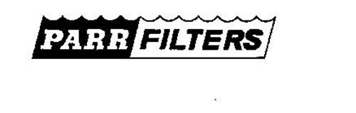 PARR FILTERS