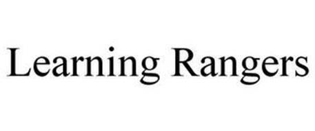 LEARNING RANGERS