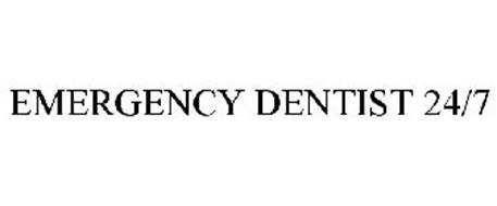EMERGENCY DENTIST 24/7