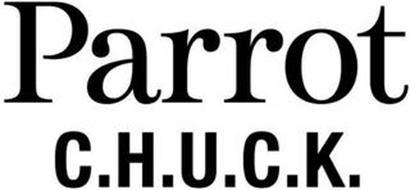 PARROT C.H.U.C.K.