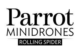 PARROT MINIDRONES ROLLING SPIDER