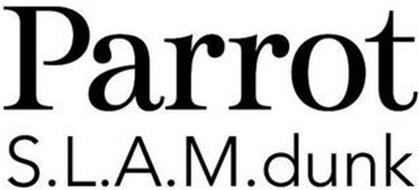 PARROT S.L.A.M. DUNK