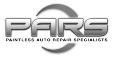 PARS PAINTLESS AUTO REPAIR SPECIALISTS