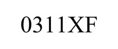 0311XF