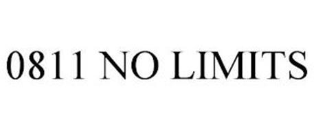 0811 NO LIMITS