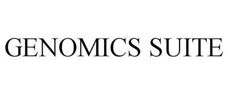 GENOMICS SUITE