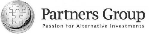PARTNERS GROUP PASSION FOR ALTERNATIVE INVESTMENTS