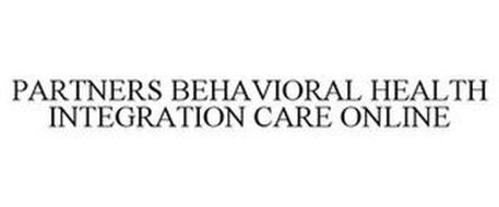 PARTNERS BEHAVIORAL HEALTH INTEGRATION CARE ONLINE