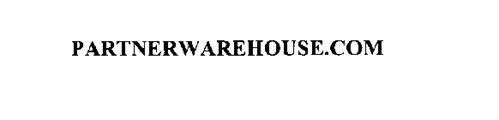 PARTNERWAREHOUSE.COM