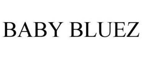 BABY BLUEZ