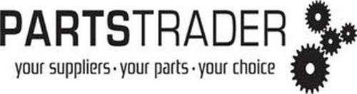 PARTSTRADER YOUR SUPPLIERS  ·  YOUR PARTS · YOUR CHOICE
