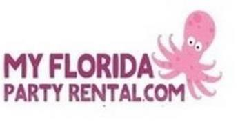 MY FLORIDA PARTY RENTAL.COM
