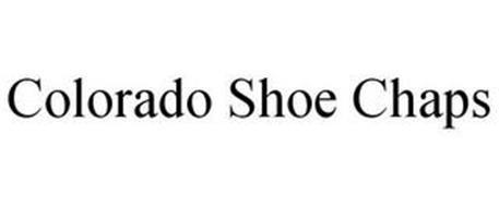 COLORADO SHOE CHAPS
