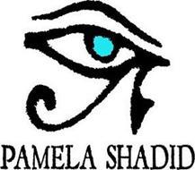 PAMELA SHADID