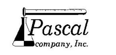PASCAL COMPANY, INC.