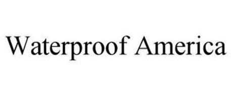 WATERPROOF AMERICA