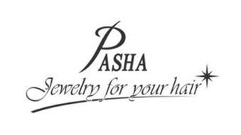 PASHA JEWELRY FOR YOUR HAIR