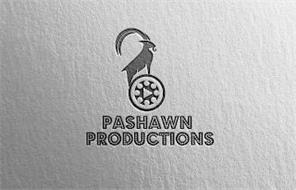 PASHAWN PRODUCTIONS