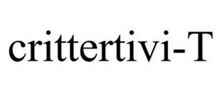CRITTERTIVI-T
