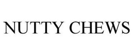NUTTY CHEWS