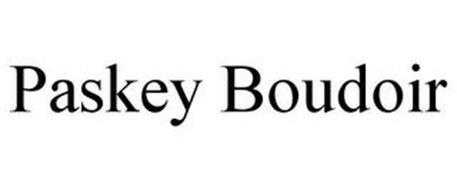 PASKEY BOUDOIR