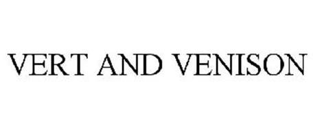 VERT AND VENISON