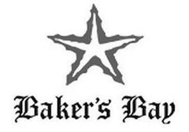 BAKER'S BAY