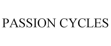 PASSION CYCLES