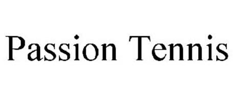 PASSION TENNIS