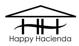 HH HAPPY HACIENDA