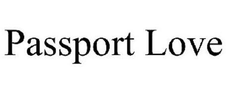PASSPORT LOVE