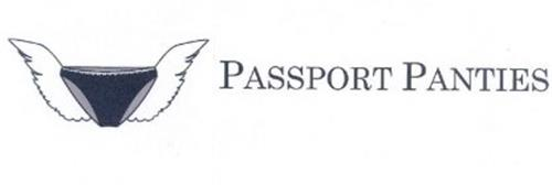 PASSPORT PANTIES