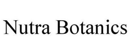 NUTRA BOTANICS