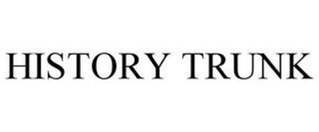 HISTORY TRUNK
