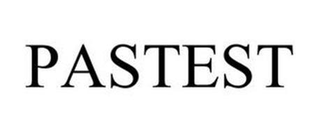 PASTEST