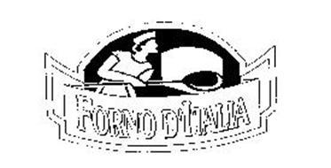 FORNO D'ITALIA