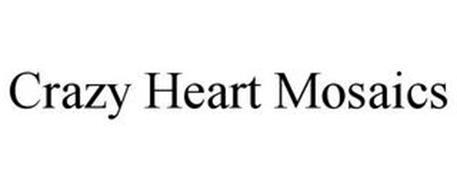 CRAZY HEART MOSAICS