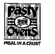 PASTY OVENS MEAL IN A CRUST