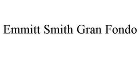 EMMITT SMITH GRAN FONDO