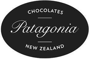 PATAGONIA CHOCOLATES NEW ZEALAND