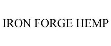 IRON FORGE HEMP